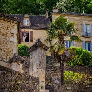 Beynac, France.