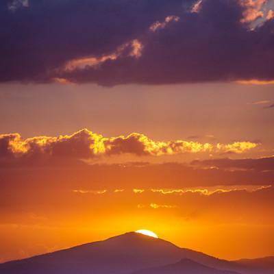 Under the Tuscany Sun, Montalcino, Italy.