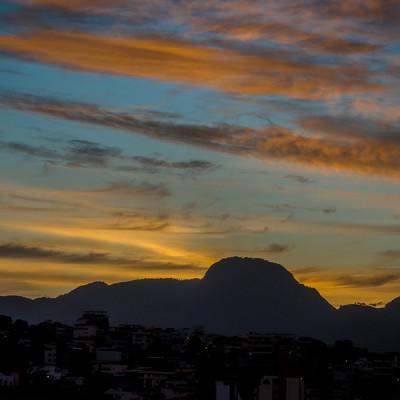 Pico da Itabira (Itabira Peak).